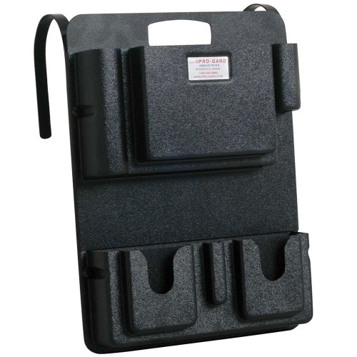 Pro-Gard D2950 Seat Organizer w/Cuff Holder