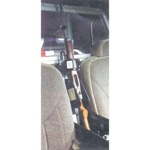 Pro-Gard Vertical Floor Mount Gun Rack