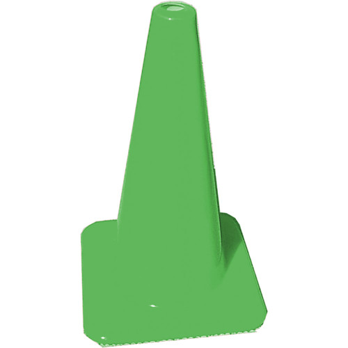 """Pro-Line 28"""" Traffic Cone - Lime Green"""