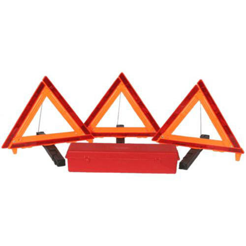 Pro-Line Traffic Triangle Kit (Set of 3)
