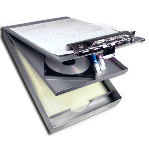 "Saunders CM8512 Form Holder 8.5""x12"""
