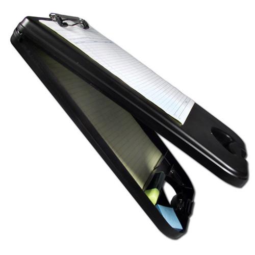 Saunders Deskmate II Black Plastic 00533