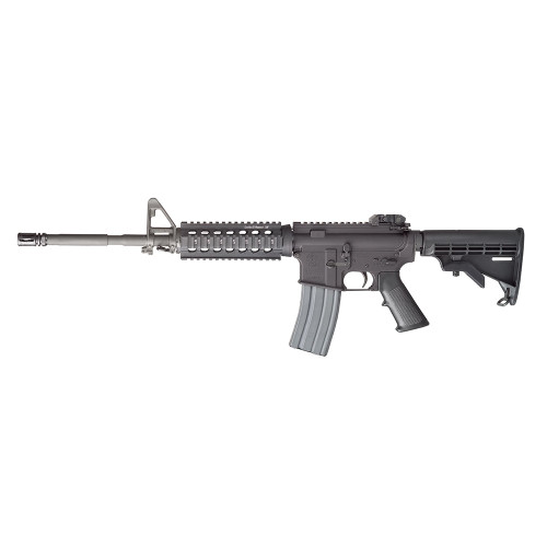 "Smith & Wesson M&P15X 16"" Rifle w/Quadrail"