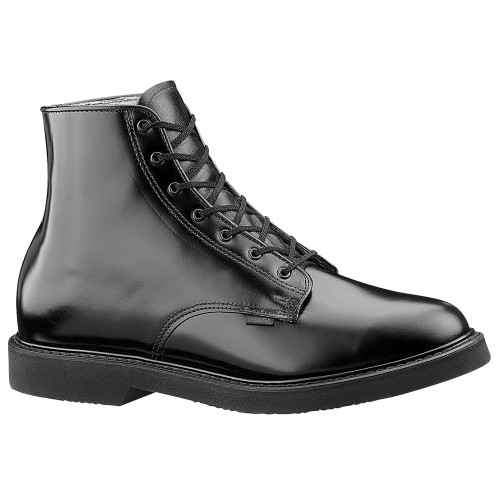 "Bates Men's Lites 6"" Uniform Chukka Boot - E00058"