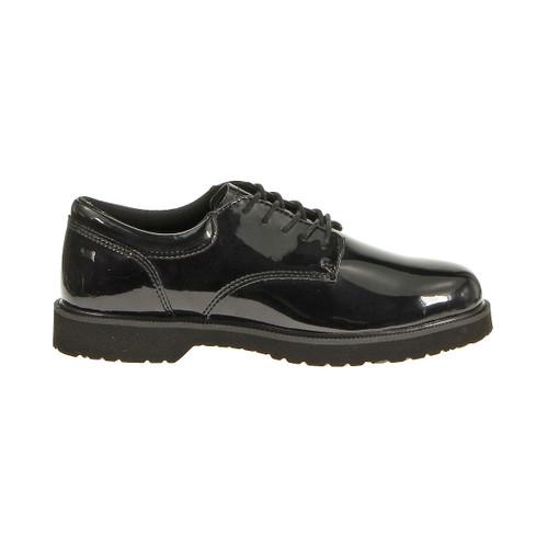 Bates Hi-Gloss Enforcer Dress Shoe
