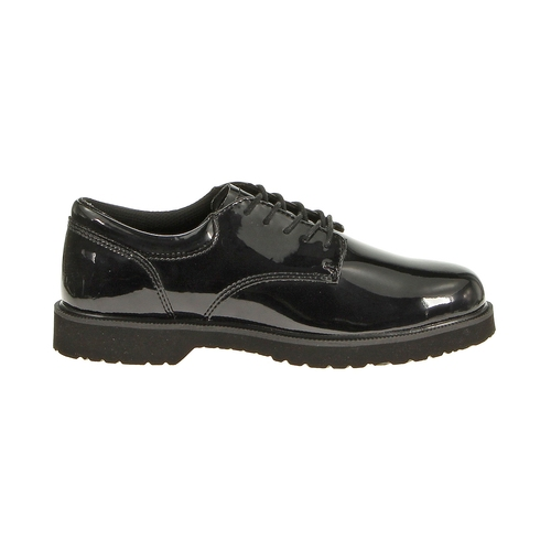 Bates Hi-Gloss Enforcer Dress Shoe