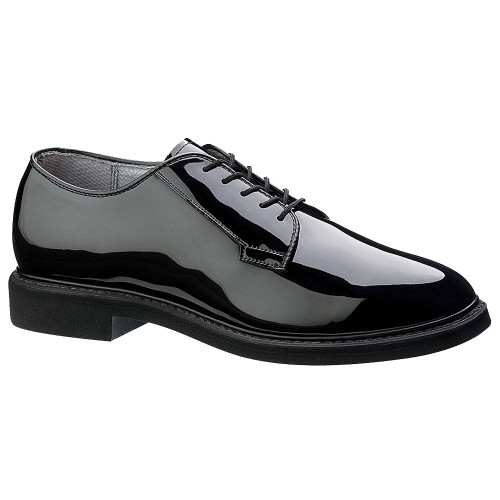 Bates Men's Lites™ High Gloss Oxford