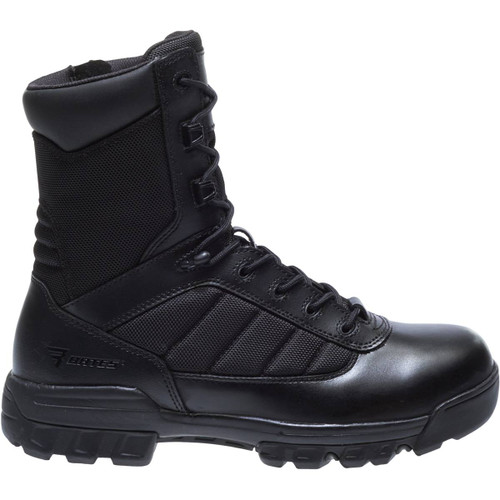 "Bates Men's Ultra-Lites 8"" Side-Zip Boot"