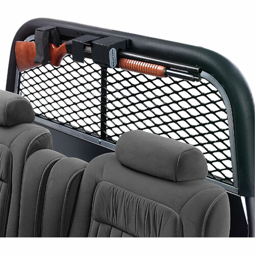 Tufloc Gun Rack - No-Drill Roll Bar Mount