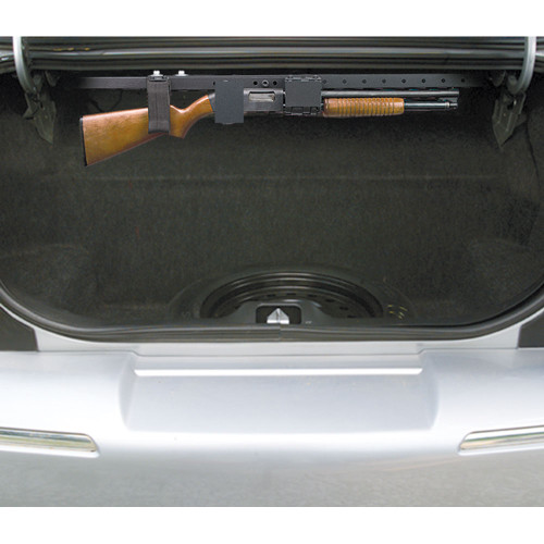 Tufloc Gun Rack - Trunk Mount