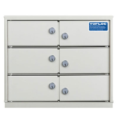 "Tufloc ModuBox Locker-12""x15""x18"