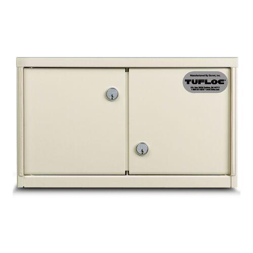 Tufloc ModuBox Security Box 8.5x14.25x14