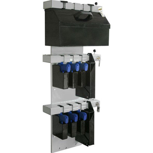 Tufloc 72-210 MultiGun Storage