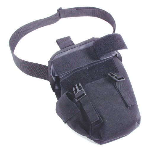 Blackhawk Omega Elite Gas Mask Leg Pouch