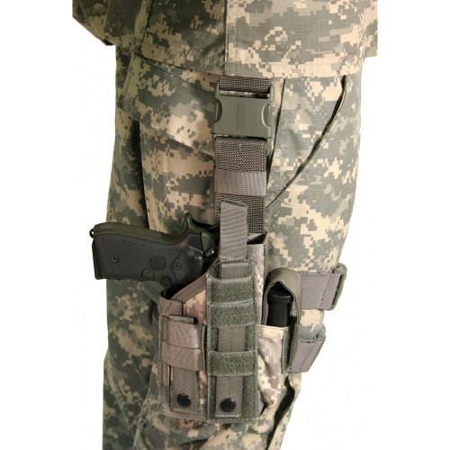Blackhawk Omega VI Universal Leg Holster