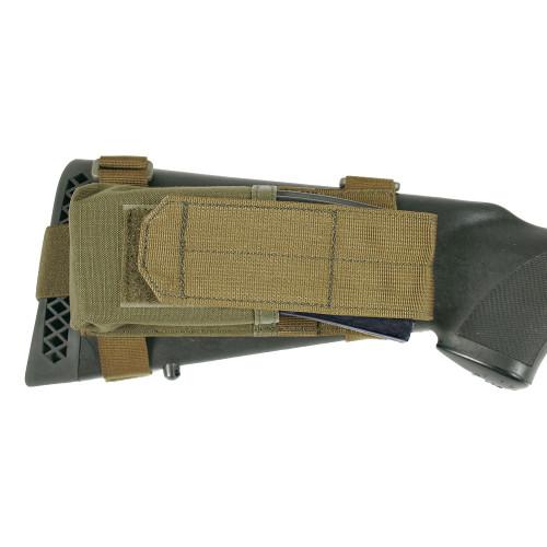 Blackhawk M4 Buttstock Mag Pouch