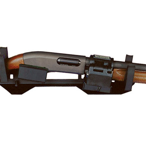 Big Sky ELS Shotgun Locking Mount