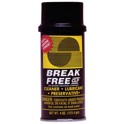 Break-Free CLP-12 Break-Free Aerosol- 12 oz.