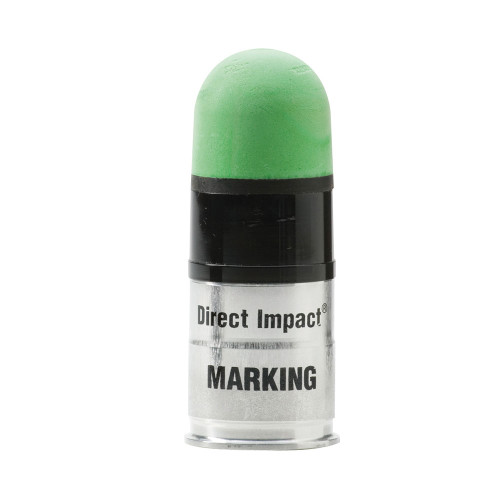 Def-Tec Direct Impact Marker Round- Green