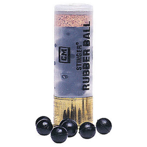 Def-Tec 12ga. 32 Cal Stinger Balls