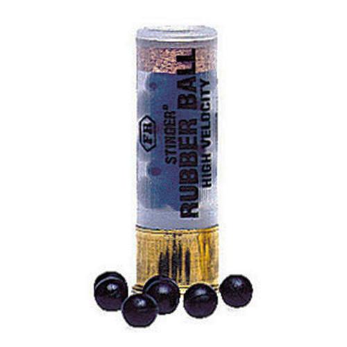 Def-Tec 12ga. 32 Cal. Stinger Balls- Hv