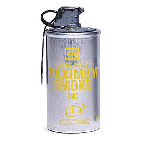 Def-Tec Max Smoke Grenade