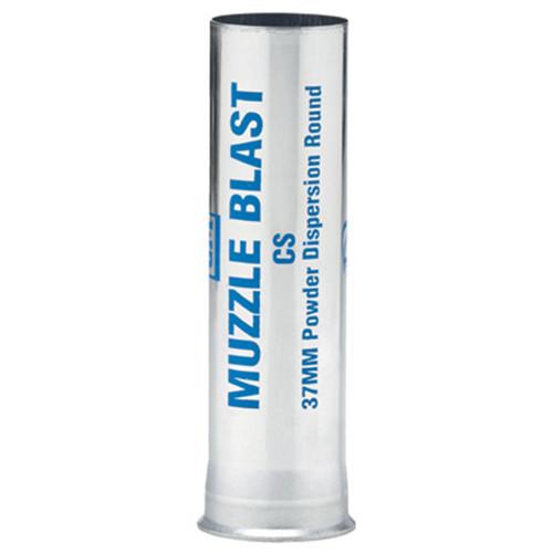 Def-Tec 37mm CS Muzzle Blast Round