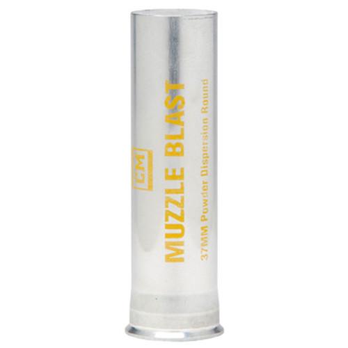Def-Tec 37mm INERT Muzzle Blast Round