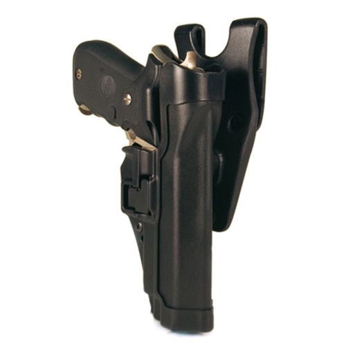 Blackhawk Level 2 Serpa Duty Holster