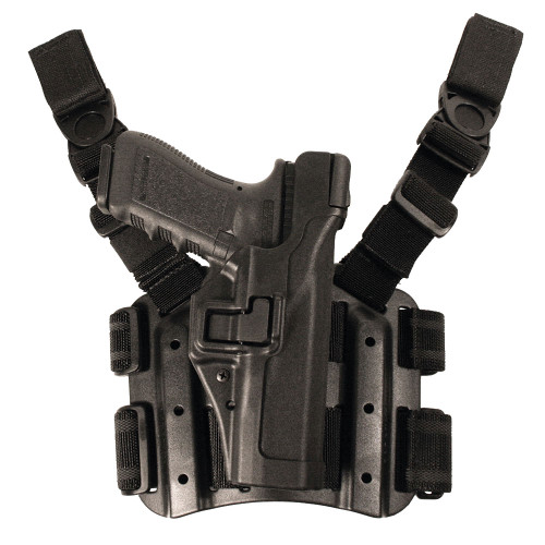 Blackhawk Level 3 Serpa Tactical Holster