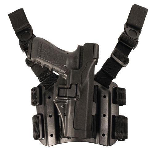 Blackhawk Level 3 Serpa Tactical Holster
