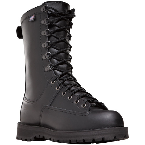 Danner Fort Lewis™ Mens 200G Uniform Boots