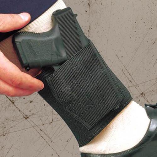 DeSantis Apache Ankle Holster