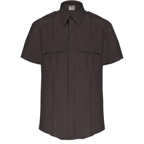 Elbeco Tex-Trop Men's Short Sleeve Poly Shirt