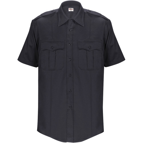 Elbeco Tek-Twill Short Sleeve Duty Uniform Shirt