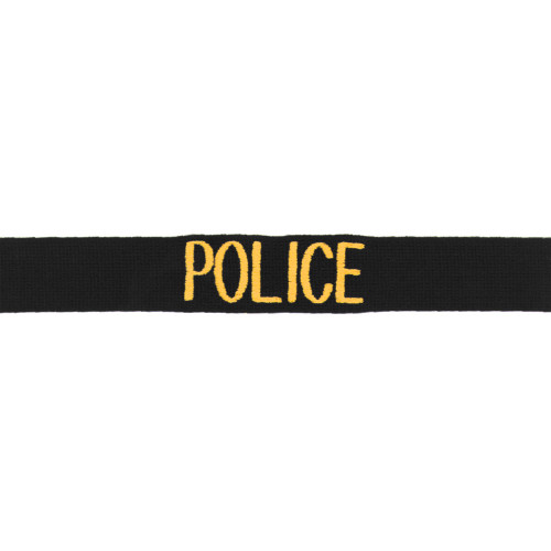 Atlantic Tactical Embroidered Nametape
