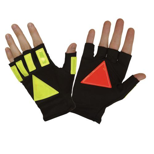 Hatch DayNite Reflective Gloves