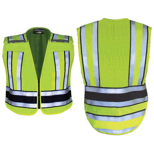 Fechheimer Pro Series Tactical Safety Vest w/NFPA