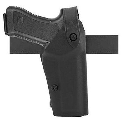 Safariland SLS Level 2 Duty Holster-STX Tactical Finish