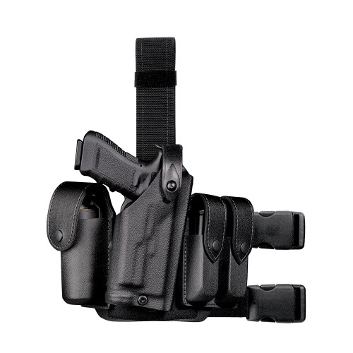 Safariland SLS Tactical Leg Holster
