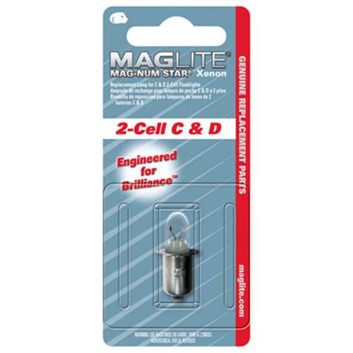 Maglite Replacement Xenon Bulb