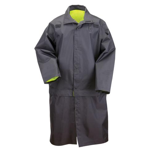 5.11 Tactical Long Reversible Hi-Vis Rain Coat