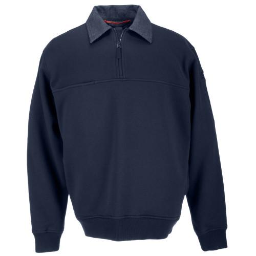 5.11 Tactical Job Shirt w/Denim Features