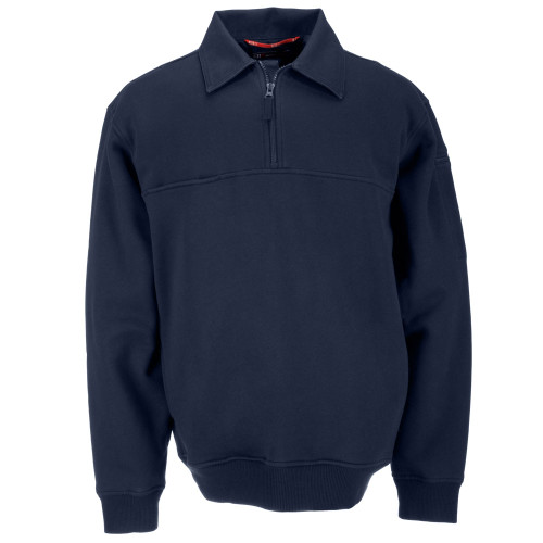 5.11 Tactical Job Shirt w/Canvas Features