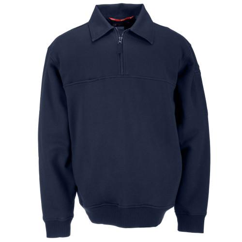 5.11 Tactical Job Shirt w/Canvas Features
