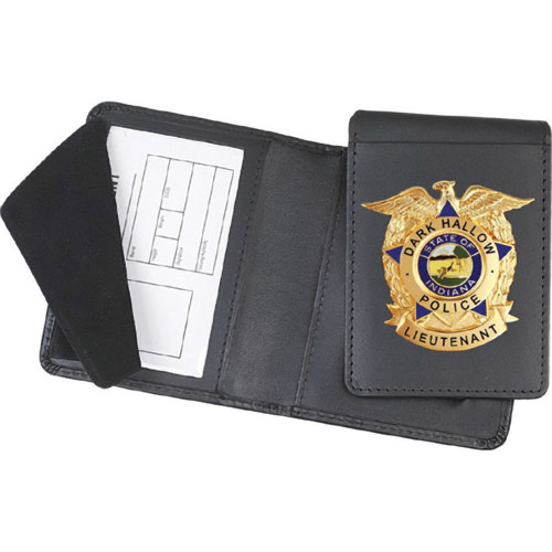 Strong ID Case w/Removeable Badge Holder