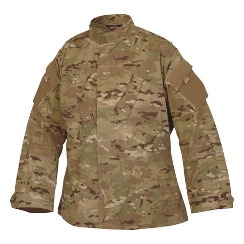 Tru-Spec TRU 65/35 Ripstop Long Sleeve Shirt