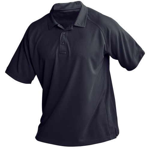 VertX VTX-4000 Action Polo w/Coldblack