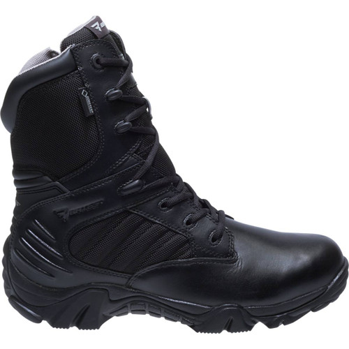 Bates GX-8 Insulated Side-Zip Boot