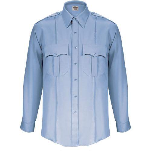 Elbeco TexTrop Ladies Long Sleeve Poly Shirt